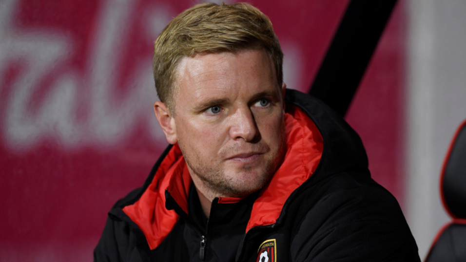 Can Eddie Howe inspire Bournemouth when they host Huddersfield?