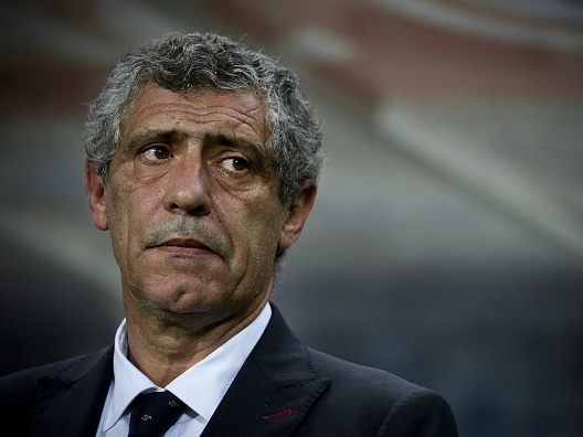 Fernando Santos can field a strong side even without Ronaldo