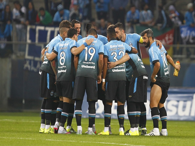 Gremio have a healthy lead to take to Fluminense