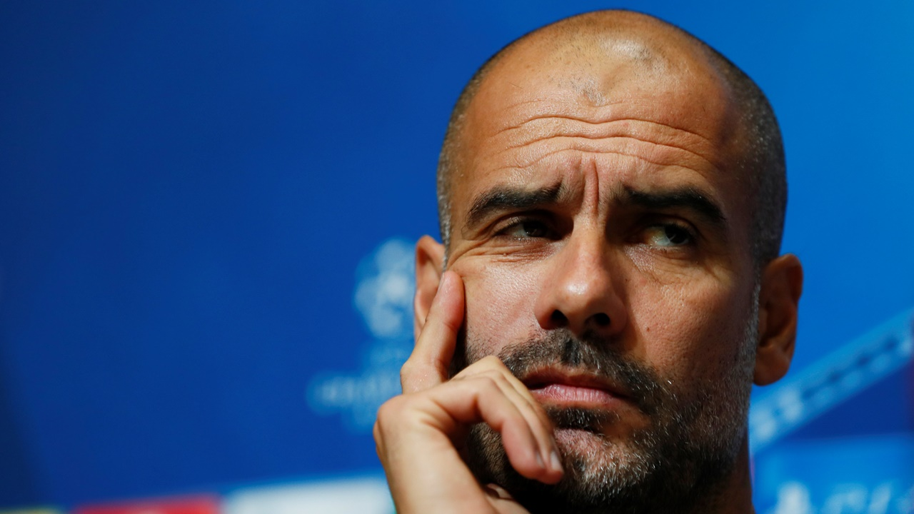 Can Pep Guardiola mastermind a Manchester City victory over Arsenal?