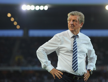 Can Roy Hodgson motivate England for a meaningless game?