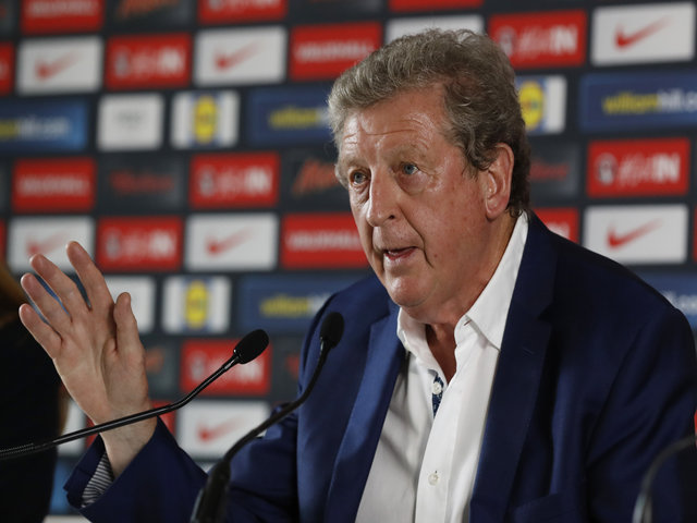 Hodgson's tactics are better suited to games in which Palace are firmly considered underdogs.
