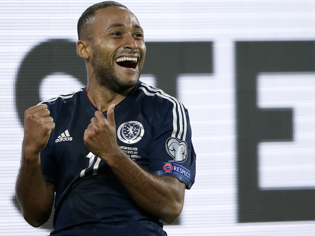 Ikechi Anya can lead Scotland to a win in a tight encounter at Easter Road this Friday night.