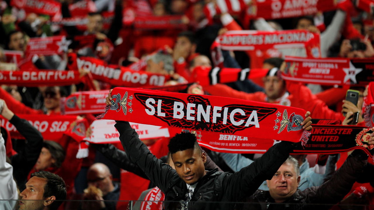 Will Benfica be celebrating after their match with CSKA Moscow?