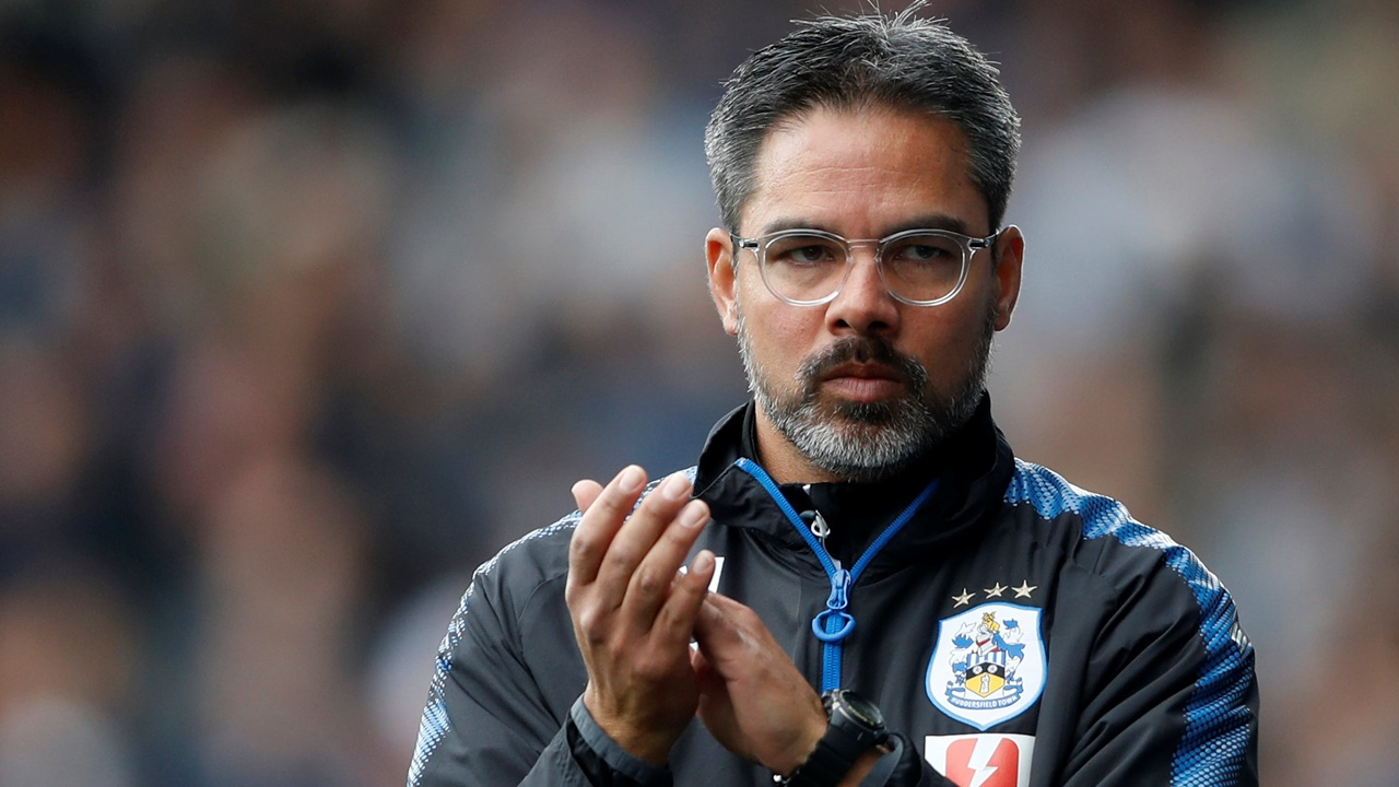 David Wagner's Huddersfield aren't likely to concede many against Man United on Saturday