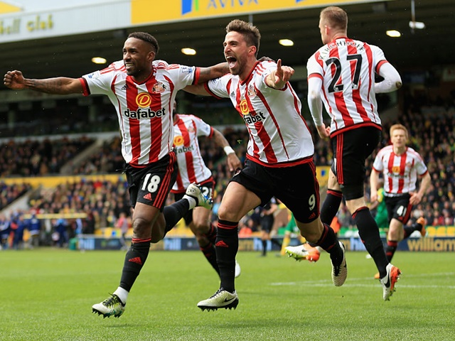Can Defoe and Borini save Sunderland again?