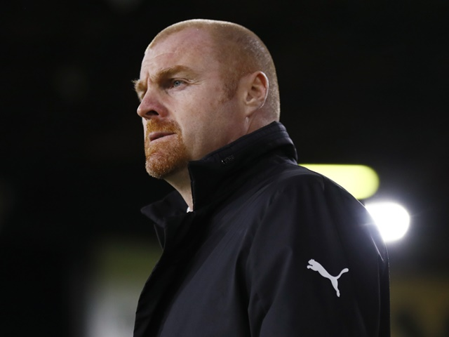 Sean Dyche's Burnley side have taken 33 of their 40 points at Turf Moor