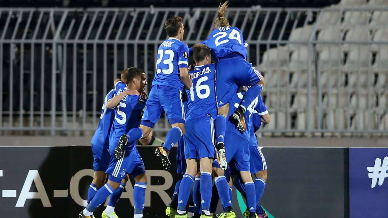 Dynamo Kyiv will pile the pressure on Young Boys tonight