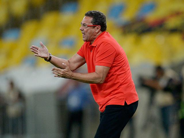 Vanderlei Luxemburgo is working his magic at Sport Recife