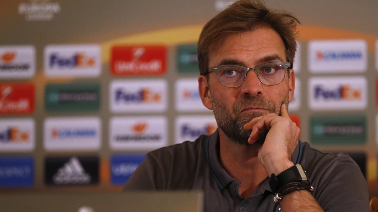 Can Jurgen Klopp inspire Liverpool when they host Southampton?