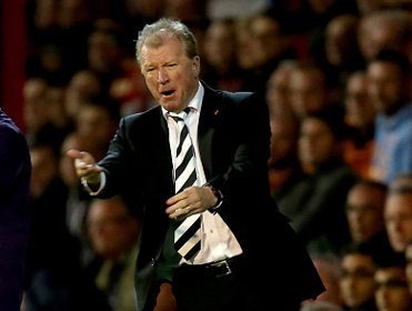 Steve McClaren's side have performed well in both cup competitions this season