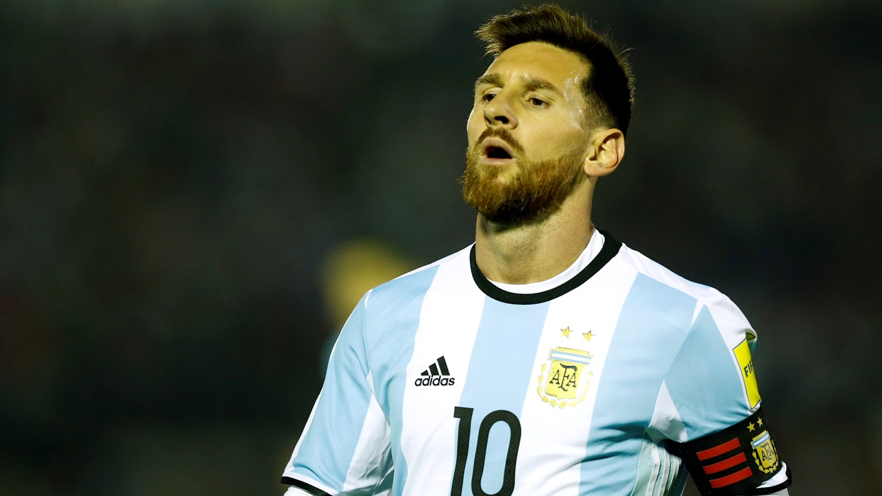 Rivaldo expects Messi and Argentina to be strong contenders at next year's World Cup
