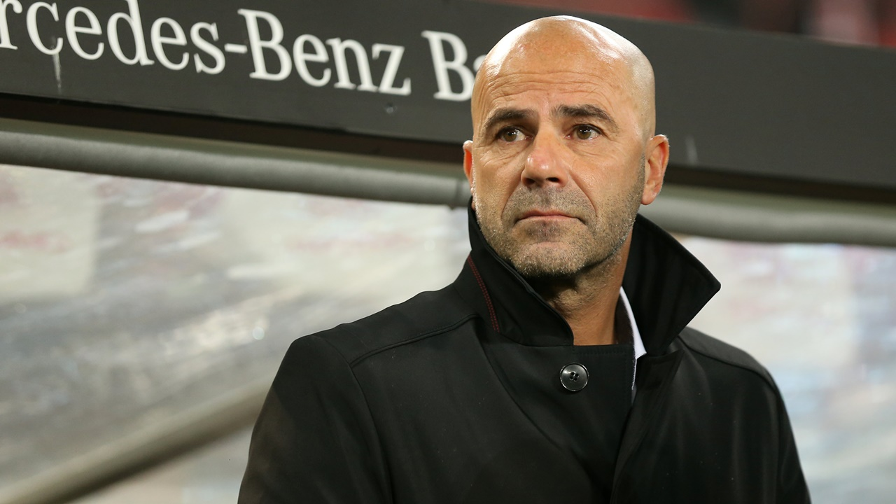 Is Bosz still the boss?