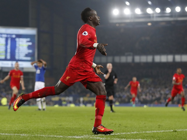 Sadio Mane is not just one of Liverpool's key players, he is also pivotal to Senegal