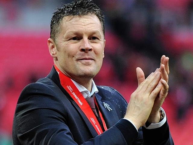 Steve Cotterill takes charge of his first game as Birmingham manager on Friday night