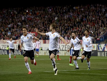 Valencia can do the business against struggling Granada on Sunday