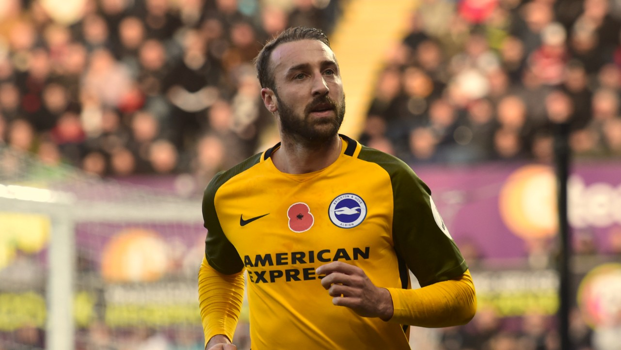 Brighton's Glenn Murray is fast becoming a real Fantasy Premier League option