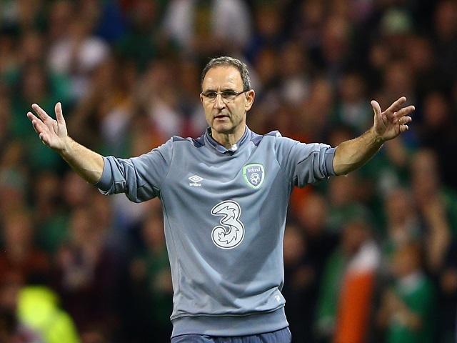 Martin O'Neill's men must take three points against Moldova on Friday night