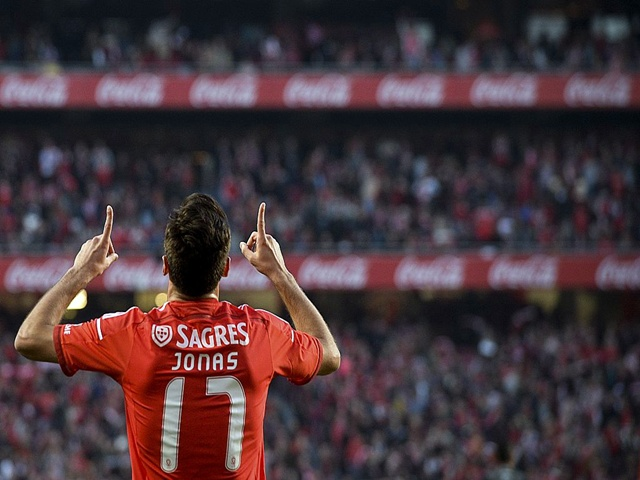 Will Jonas and Benfica deliver again tonight?