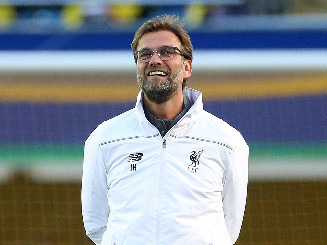 Jurgen Klopp's Liverpool are striving to rein Chelsea in at the top of the Premier League