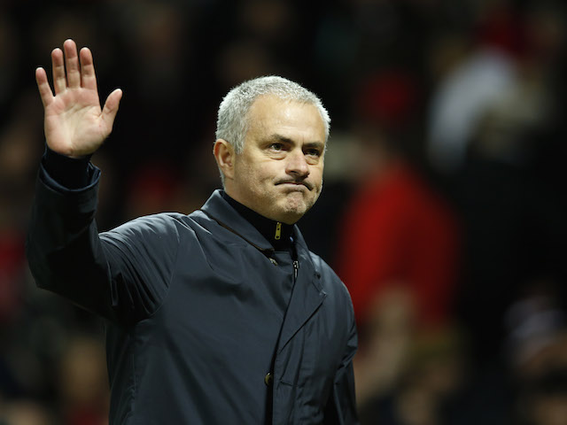 Jose Mourinho might prioritise the Europa League over domestic football