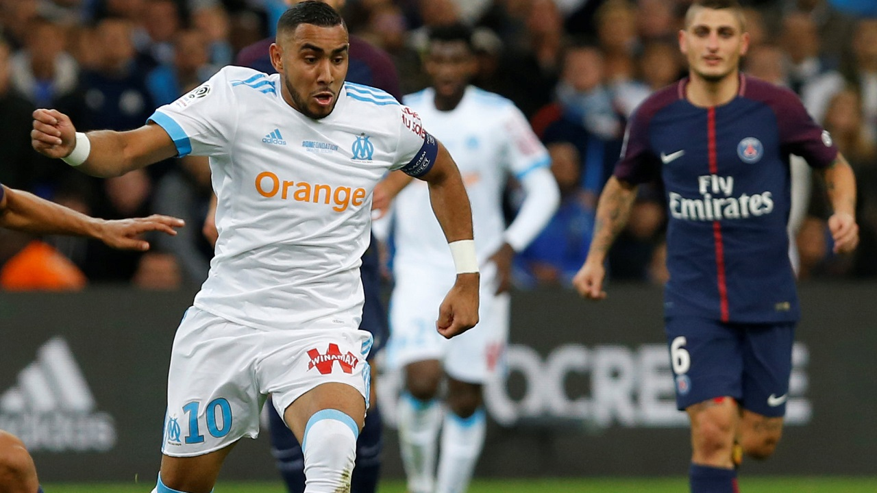 Dimitri Payet will be crucial to the visitors' chances on Sunday night