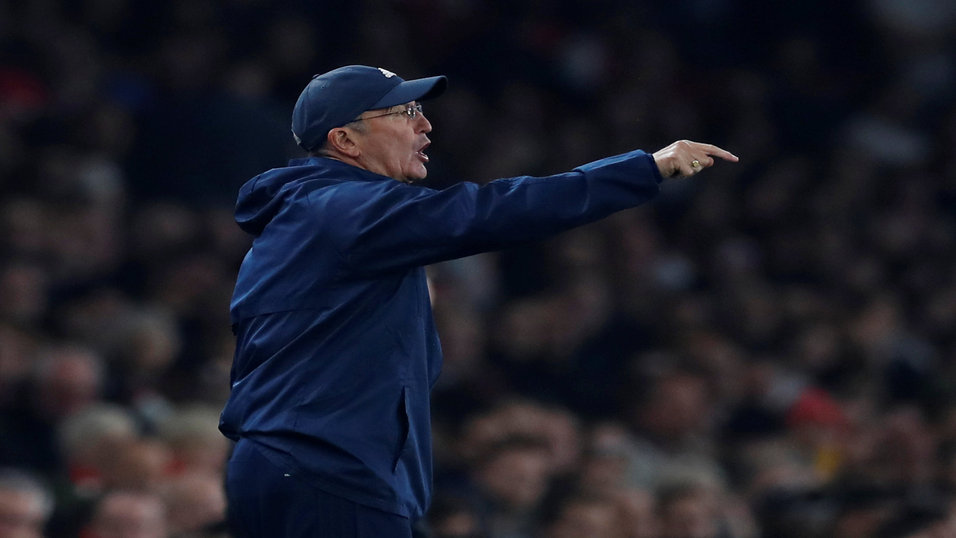 Tony Pulis' side can avoid defeat at Southampton this weekend