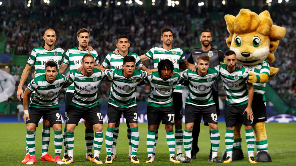 Will Sporting Lisbon be celebrating after their match with Olympiakos?