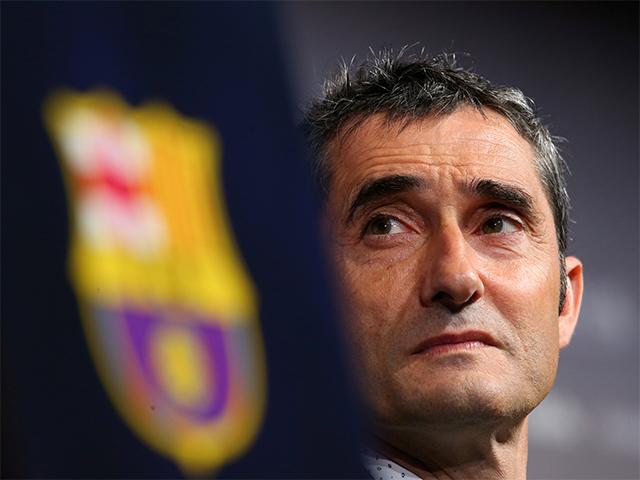 Ernesto Valverde will be hopeful that Dembélé can fill Neymar's boots