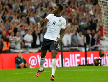 Danny Welbeck is 11.0 to finish as top England scorer