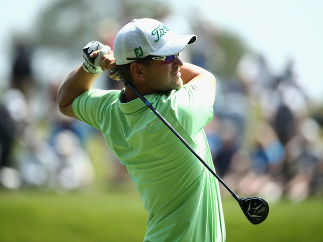 Bernd Wiesberger, the highest ranked golfer teeing-up in the Netherlands, was second in this event last year.