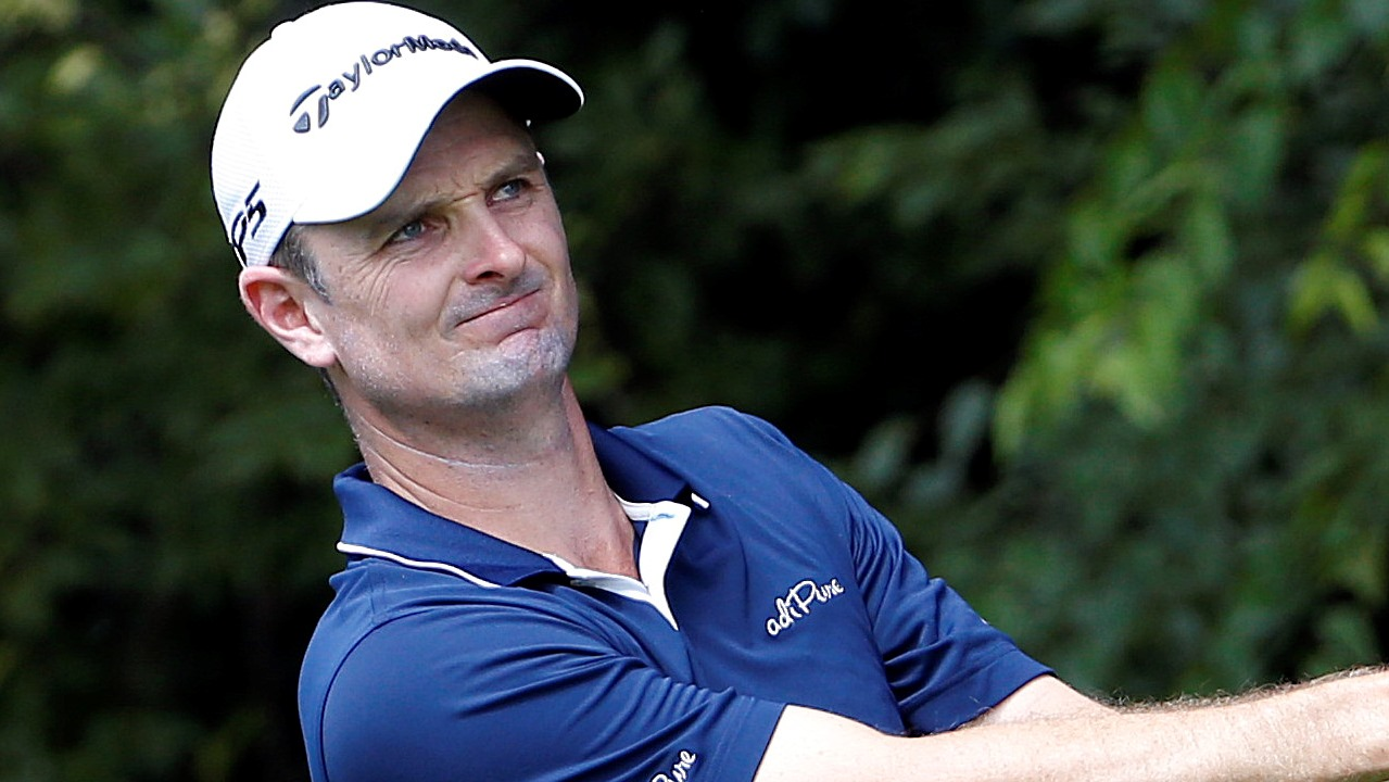 Justin Rose heads to Dubai seeking a third straight European Tour victory - as well as the Race to Dubai title