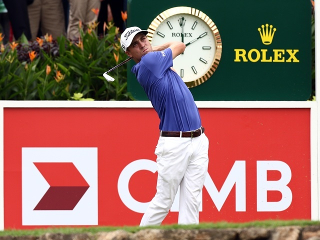 Justin Thomas: Tees-up seeking a third straight victory at the CIMB Classic in Kuala Lumpur.