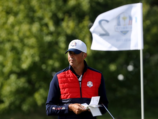Matt Kuchar is better than his Ryder Cup record suggests