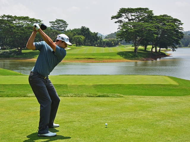 Peter Uihlein: The globe-trotting American will view this week as an opportunity to earn some big dollars.