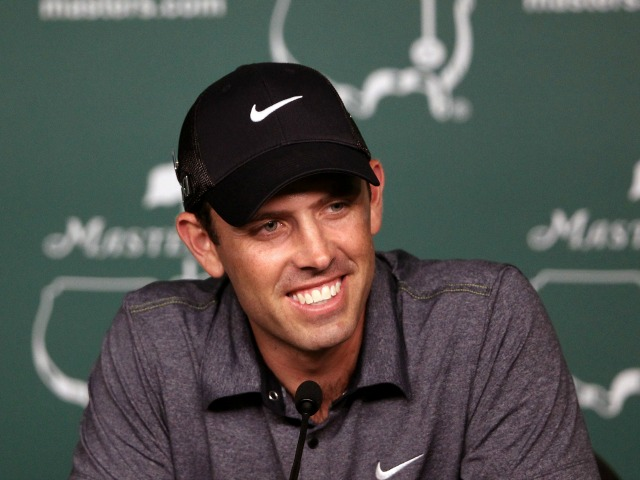 Charl Schwartzel could be about to peak again