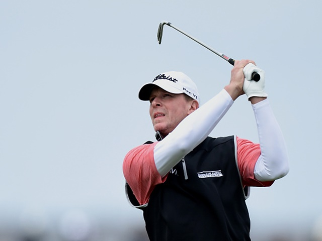 Steve Stricker looks under-rated for today's 2-ball