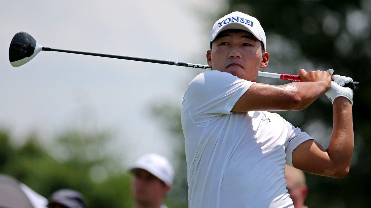 Jeju Islander, Sung Kang, fancied to go well by The Punter