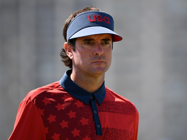 Bubba Watson: Out of sync for much of the past year but loves playing at River Highlands