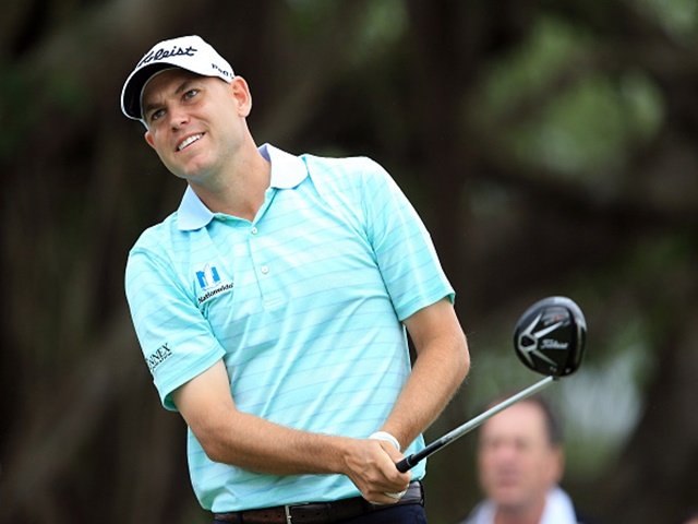 Bill Haas is just the type for weekend 2-ball betting