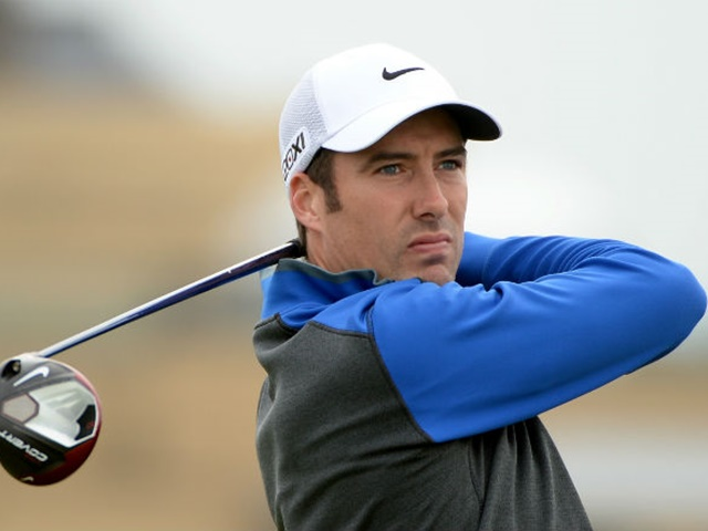 A big week in Scotland will significantly move Ross Fisher's odds