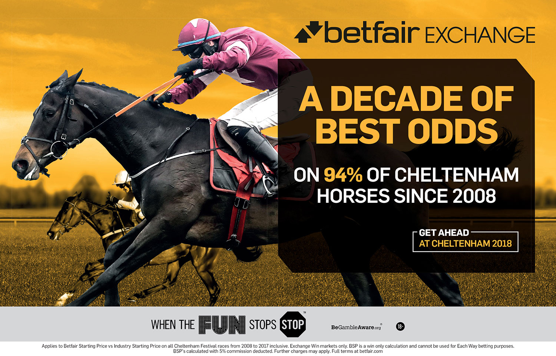 The cheltenham festival betting guide cristianos de la secrets online betting