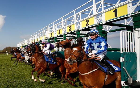 Alan's hopes are with Sinakar and Little Belter at Musselburgh