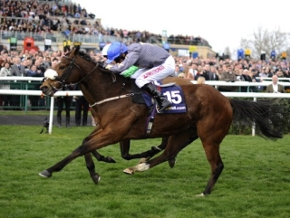 Brae Hill holds on in the Lincoln