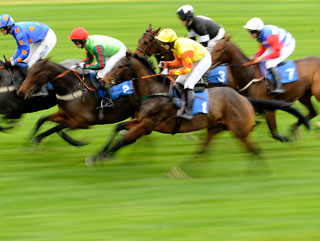 Musselburgh is a fast track
