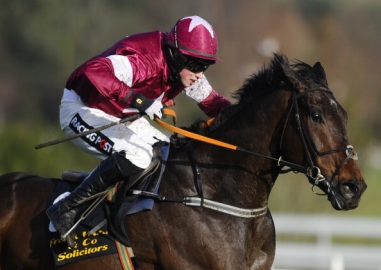 Bryan Cooper could spring a shock in the Top Jockey market