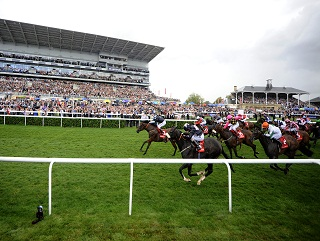 Doncaster is the venue for this Saturday's Lincoln Handicap