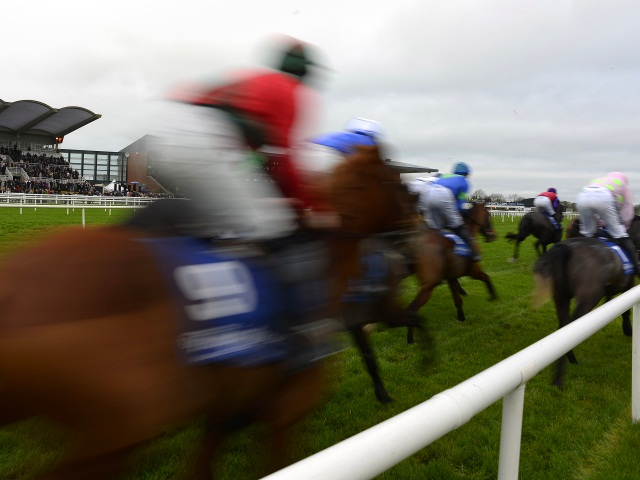 All the movers from Fairyhouse