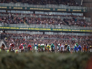 Who will win the 2014 Grand National?
