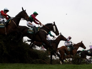 Are you following Jamie's National selections?
